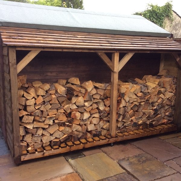 Bespoke Log Store